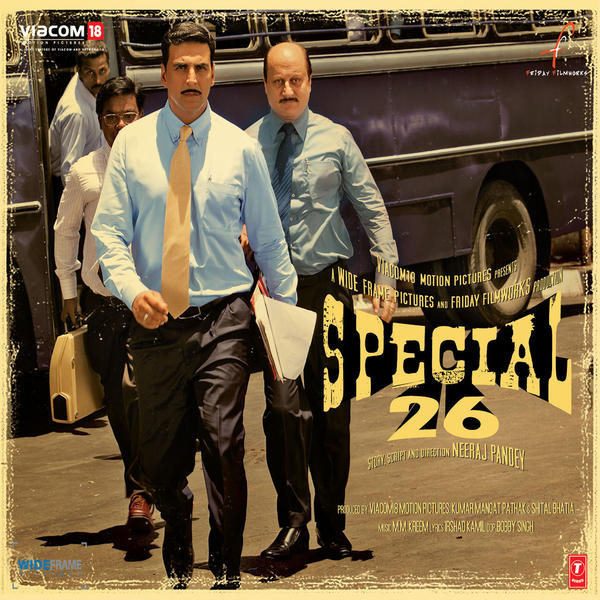 Download Special 26 Movie Songs Pagalworld