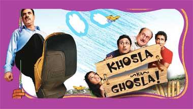 Download Khosla Ka Ghosla! Movie Pagalworld