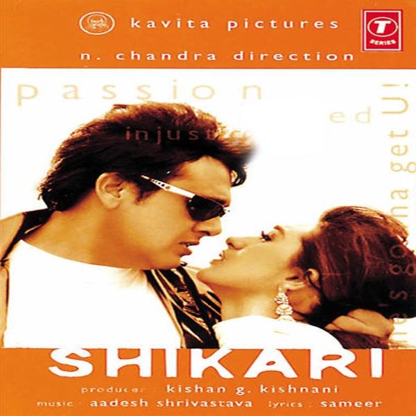 Download Shikari  Movie Songs Pagalworld
