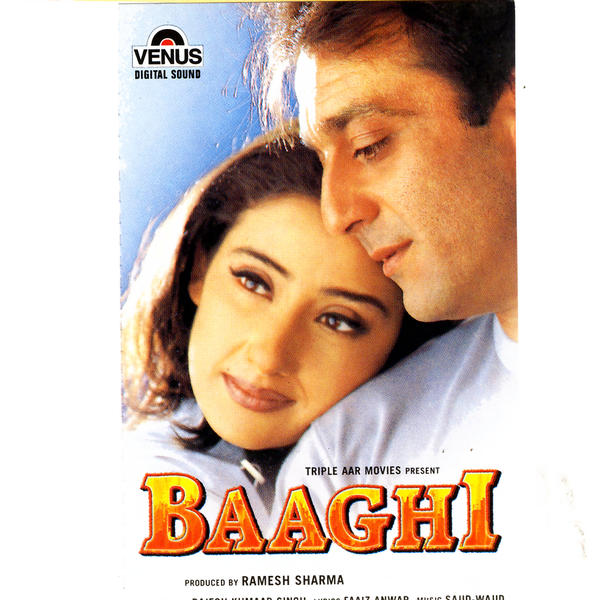 Download Baaghi  Movie Songs Pagalworld