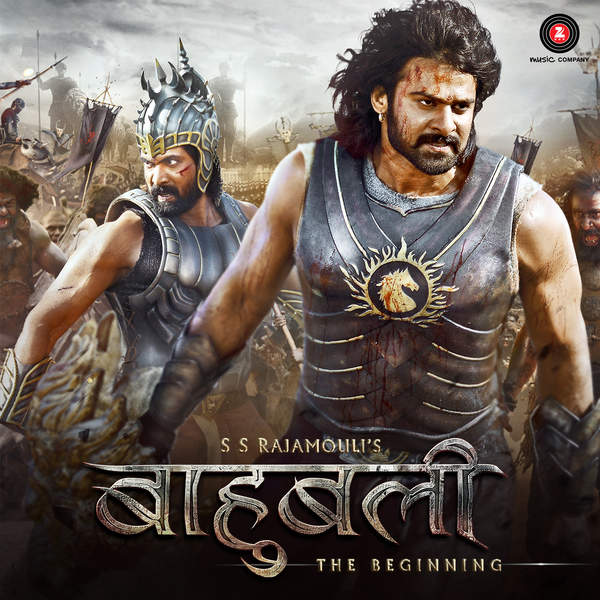 Download Baahubali: The Beginning Movie Songs Pagalworld