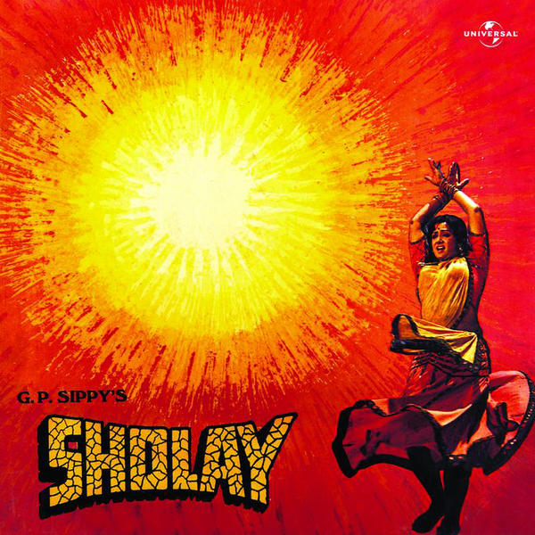 Download Sholay Movie Songs Pagalworld