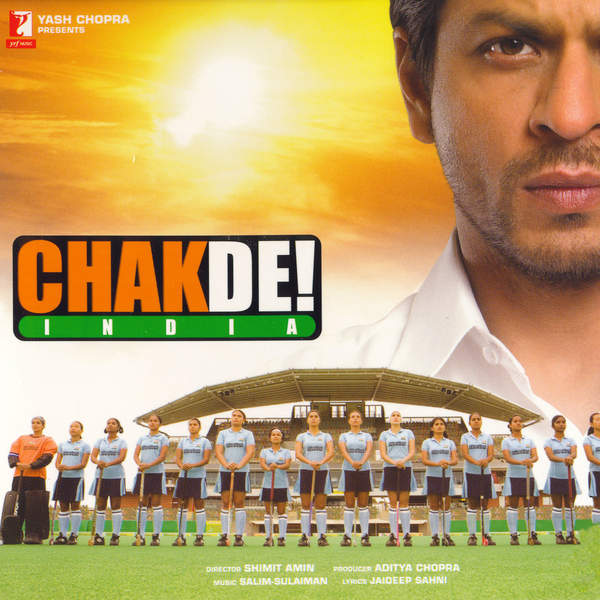 Download Chak De! India Movie Songs Pagalworld