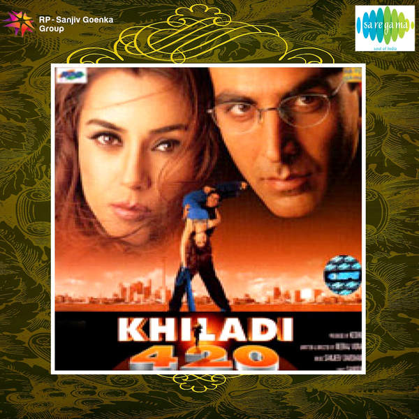 Download Khiladi 420 Movie Songs Pagalworld