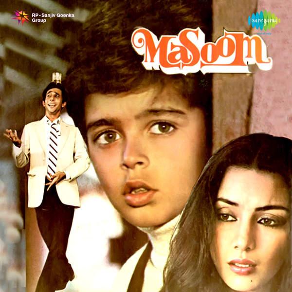 Download Masoom  Movie Songs Pagalworld