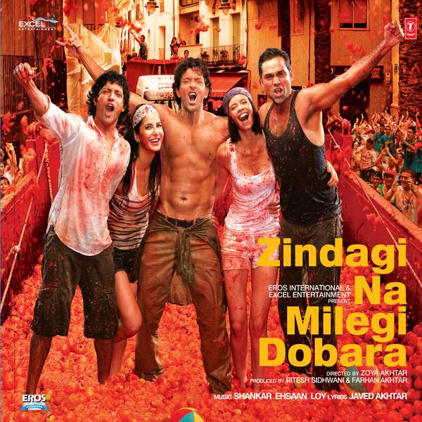 Download Zindagi Na Milegi Dobara Movie Songs Pagalworld