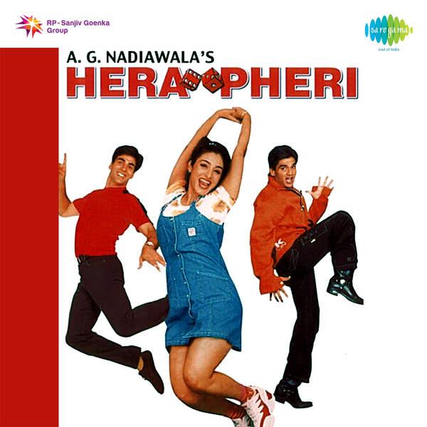 Download Hera Pheri  Movie Songs Pagalworld