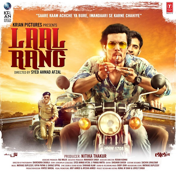Download Laal Rang Movie Songs Pagalworld
