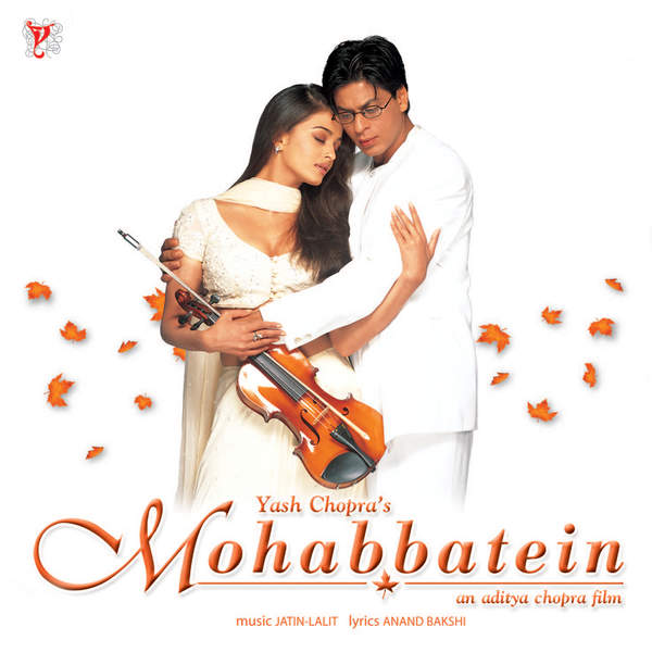 Download Mohabbatein Movie Songs Pagalworld